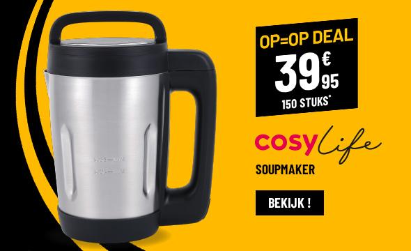 Soupmaker Cosylife CL-SM02X