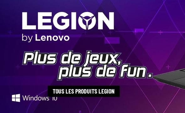 Gaming Lenovo