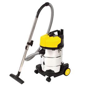 Aspirateur cuve - eau et poussière - Electro Dépôt