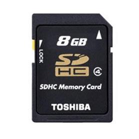SD Card - Electro Dépôt