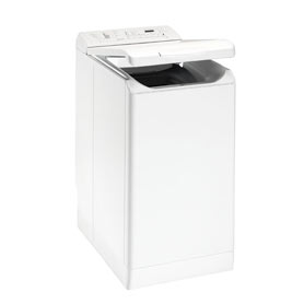 Wasmachine - Toplader - Electro Dépôt