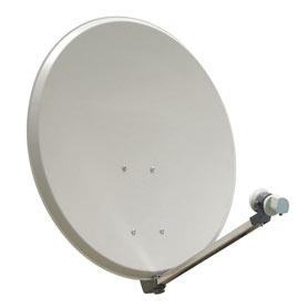Antenne - Satelliet - Parabool - Electro Dépôt