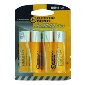 Pile - Chargeur - Electro Dépôt