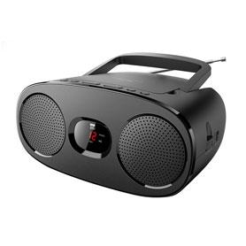 Radio avec CD - Electro Dépôt