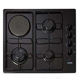 Kookplaat - gemengd - Electro Dépôt