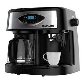 Espressomachine - Electro Dépôt