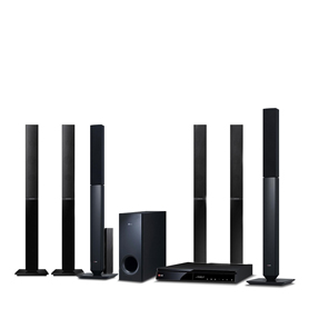 ALLE HOME CINEMA SYSTEMEN/SOUNDBARS - Electro Dépôt