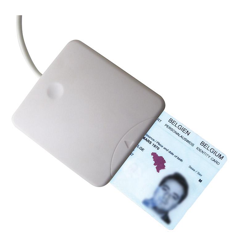 Lecteur Carte Identite Cora.Lecteur De Carte Electro Depot