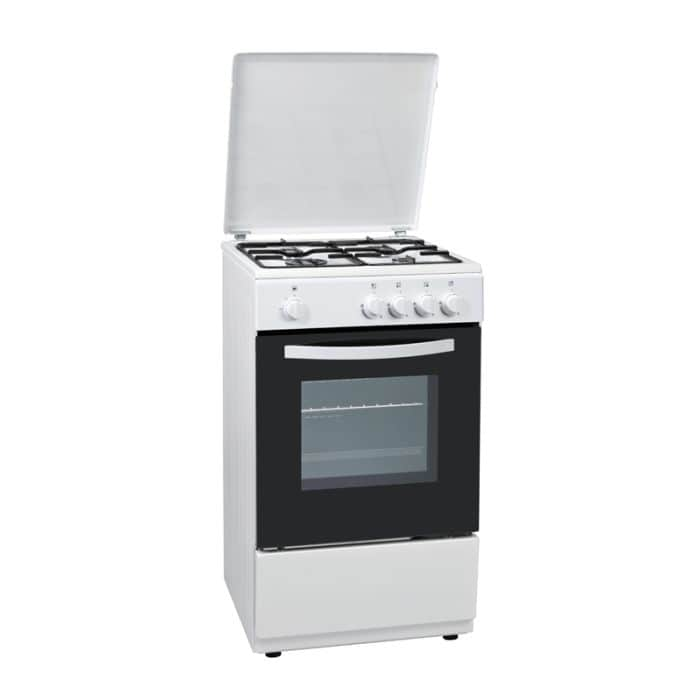 Cuisiniere Gaz High One Cg 50 4cm W Vet Electro Depot