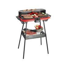 Barbecue SENYA Rode Voet SYCK-G062