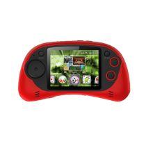 Console portable 2.6'' 200 jeux G.GEAR TFT HG2702C Rouge