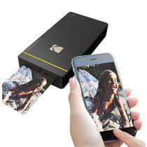 Mobiele printer KODAK MINI PRINTER - PM210 zwart