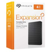 """Externe Harde Schijf 2,5"""" SEAGATE Expansion 4TB"""