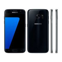 Smartphone SAMSUNG GALAXY S7 32 GB ZWART Refurbished A+ grade