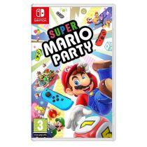 Jeu vidéo NINTENDO Super mario party switch