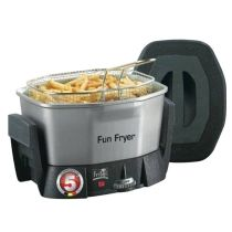 Friteuse FRITEL Fun Fryer 1,5L