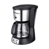 Koffiezetapparaat TECHWOOD TCA-1296 zwart