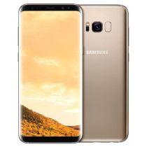SMARTPHONE SAMSUNG GALAXY S8 64GB GOUD REFURBISHED A+ GRADE