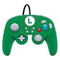 Manette filaire PDP Nintendo SWITCH LUIGI