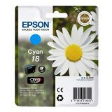 Inktpatroon EPSON T1802 Madelief Cyaan