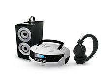 nouveautes Audio / Hifi