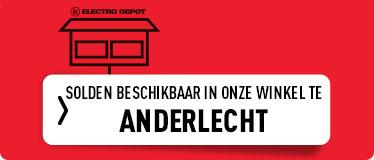 Solden winkels Anderlecht !