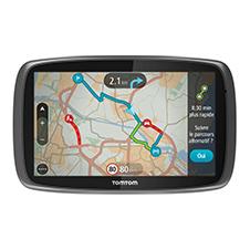 AUTO - GPS - Electro Dépôt