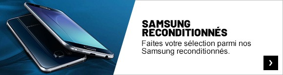 Samsung reconditionné