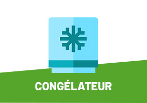 Congelateurs