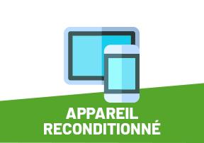 Smartphone & Appareil reconditionné