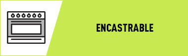 Encastrable