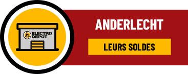 Soldes magasins Anderlecht !