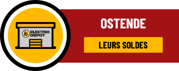 Soldes magasins Ostende !