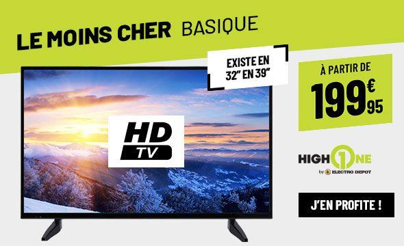 HD TV HighOne