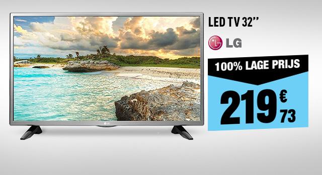 LED TV LG 32LH510B