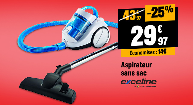 ASPIRATEUR EXCELINE CYCLOFIRST-03