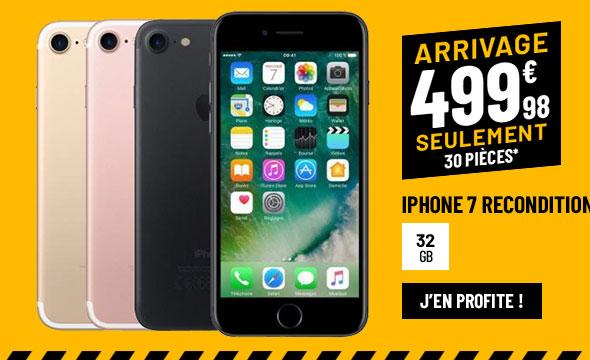 iPhone 7 32 GB Grade A+